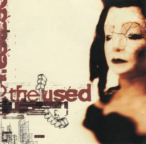 The Used: Used, The - Cover