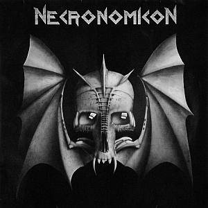 Cover - Necronomicon: Necronomicon