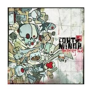 Fort Minor: Rising Tide, The - Cover