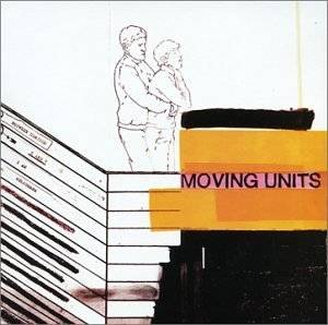 Cover - Moving Units: Moving Units