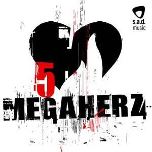 Cover - Megaherz: 5