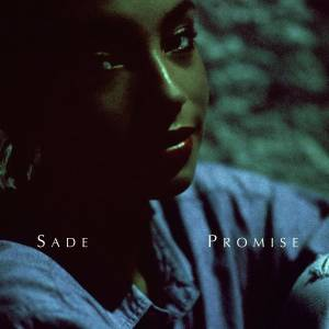 Cover - Sade: Promise