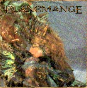 Blancmange: Waves - Cover