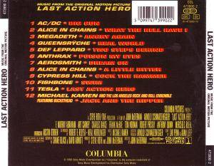 Last Action Hero (CD) - Bild 2