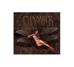 Cover - Chamber: Ghost Stories And Fairy-Tales