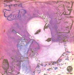 Soft Cell: Torch - Cover