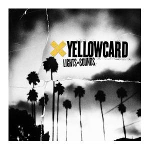 Yellowcard: Lights And Sounds - Cover