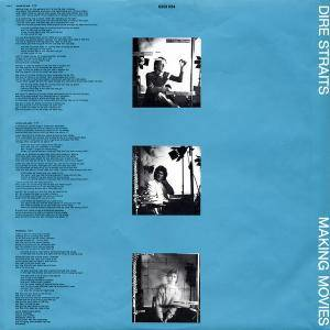 Dire Straits: Making Movies (LP) - Bild 2
