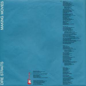 Dire Straits: Making Movies (LP) - Bild 3