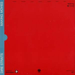 Dire Straits: Making Movies (LP) - Bild 5