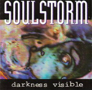 Soulstorm: Darkness Visible - Cover