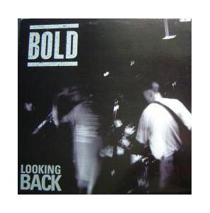 Cover - Bold: Looking Back