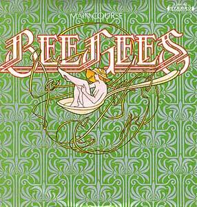 Bee Gees: Main Course - Cover