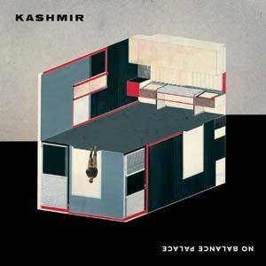 Cover - Kashmir: No Balance Palace