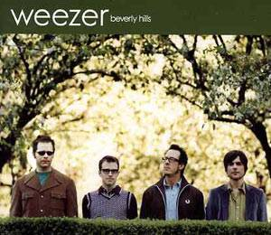 Weezer: Beverly Hills - Cover
