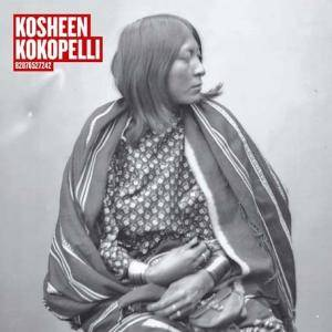 Cover - Kosheen: Kokopelli