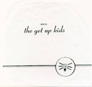 Cover - Get Up Kids, The: Shorty / The Breathing Method
