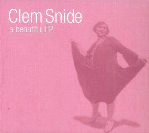 Cover - Clem Snide: Beautiful EP, A