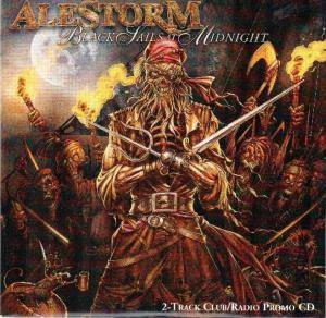 Cover - Alestorm: Black Sails At Midnight