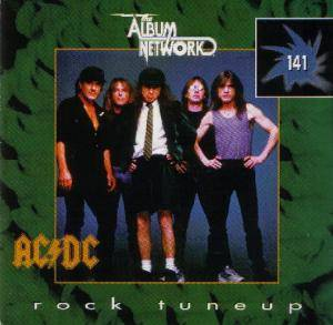 Album Network 141 - Rock: Tune Up 141 - Cover