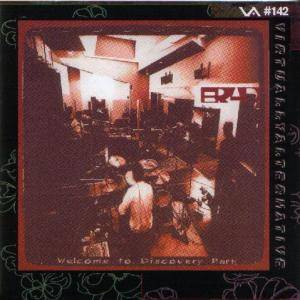 Cover - Before Braille: Album Network 142 - Virtually Alternative onefortytwo
