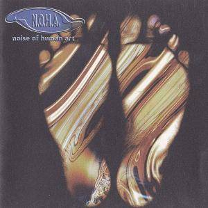 Cover - N.O.H.A.: Noise Of Human Art