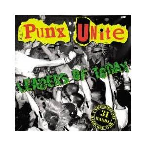 Cover - Virus: Punx Unite - Leaders Of Today