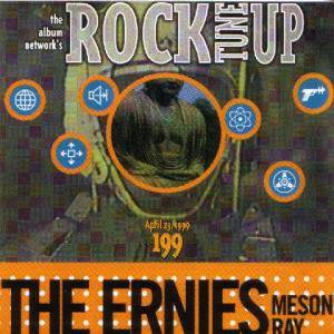 Cover - Swimmer: Album Network 199 - Rock Tuneup 199