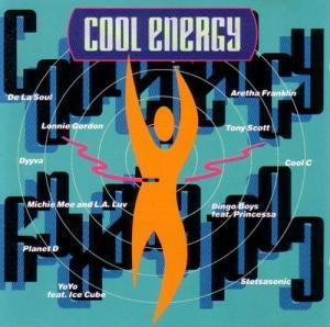Cool Energy - Cover