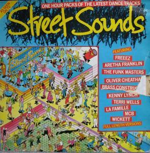 Street Sounds - Edition 5 - Cover