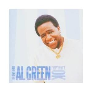 Al Green: Everything's OK - Cover