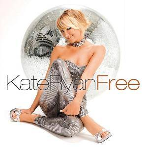 Cover - Kate Ryan: Free