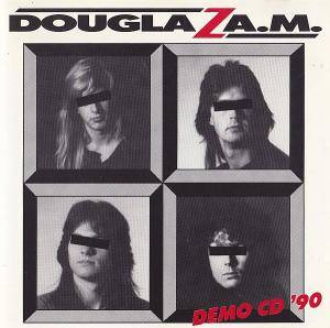 Cover - Douglaz A.M.: Demo CD ´90