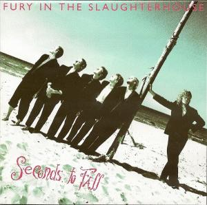 Furie In The Slaughterhouse