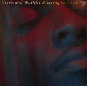 Cover - Cleveland Watkiss: Blessing In Disguise