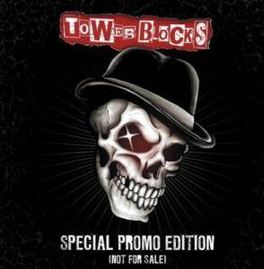 Cover - Towerblocks: Special Promo Edition