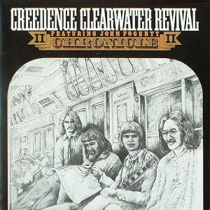 Creedence Clearwater Revival: Chronicle II (2-LP) - Bild 1