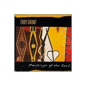 Cover - Eddy Grant: Paintings Of The Soul
