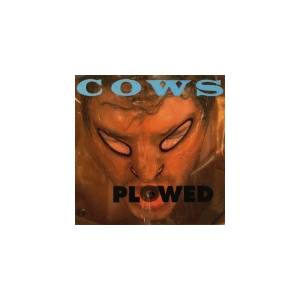 Cover - Cows: Plowed