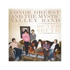Conor Oberst And The Mystic Valley Band: Outer South - Cover