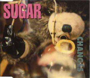 Cover - Sugar: Changes