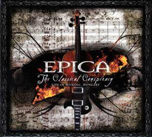 Epica: The Classical Conspiracy (2-CD) - Bild 3