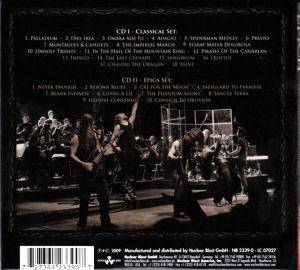 Epica: The Classical Conspiracy (2-CD) - Bild 4