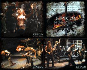 Epica: The Classical Conspiracy (2-CD) - Bild 7