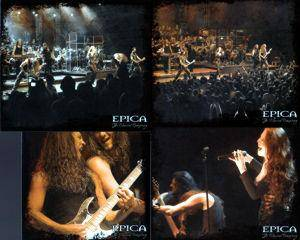 Epica: The Classical Conspiracy (2-CD) - Bild 8