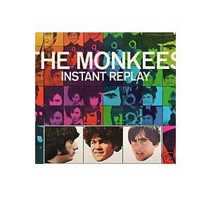 Cover - Monkees, The: Instant Replay