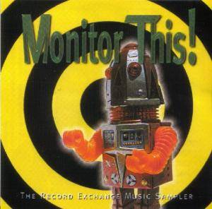 Cover - Fat: Monitor This! - 1997