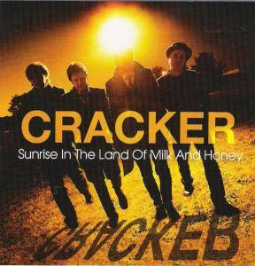Cover - Cracker: Sunrise In The Land Of Milk And Honey