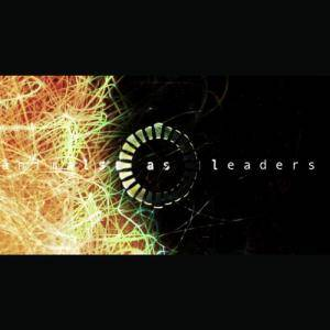 Animals As Leaders: Animals As Leaders - Cover