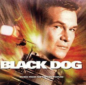 Cover - Chris Knight: Black Dog